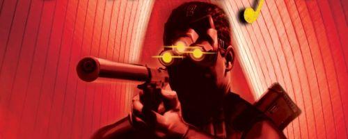 Splinter Cell by Tom Clancy David Michaels
