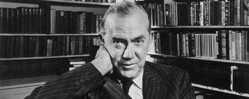 'I Spy' by Graham Greene