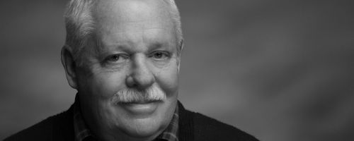 Armistead Maupin (Photo Credit: Christopher Turner)