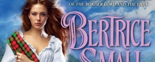 Border Chronicles by Bertrice Small