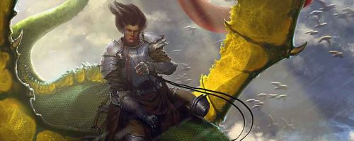 Dragoneers Saga by MR Mathias