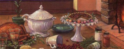 Domestic Diva Mysteries by Krista Davis