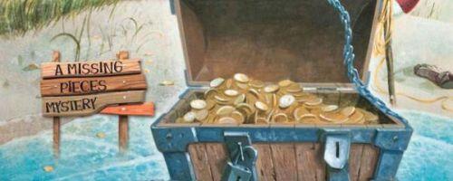 Missing Pieces Mysteries by Joyce Jim Lavene
