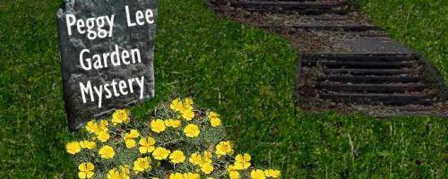 Peggy Lee Garden Mysteries by Joyce Jim Lavene