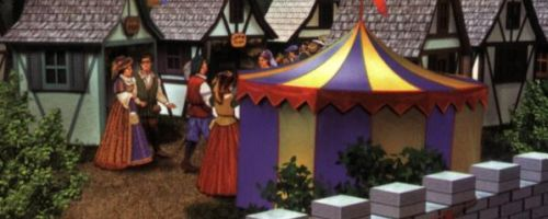 Renaissance Faire Mysteries by Joyce Jim Lavene