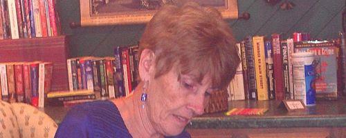 Sally Goldenbaum