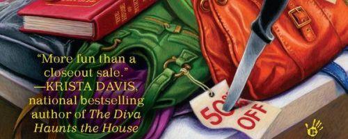 Good Buy Girls Mysteries by Josie Belle Jenn McKinlay