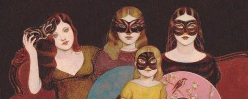 Gothic Saga by Joyce Carol Oates
