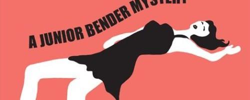 Junior Bender by Timothy Hallinan