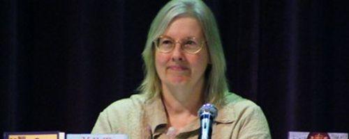 Kathy Lynn Emerson