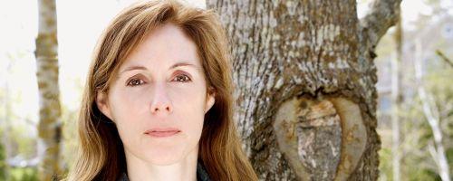 Laurie Halse Anderson