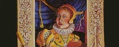Susanna Lady Appleton by Kathy Lee Emerson