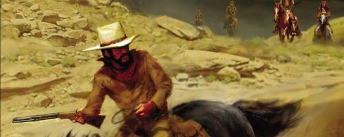 Trailsman by Jon Sharpe
