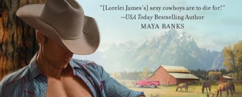 Blacktop Cowboys by Lorelei James