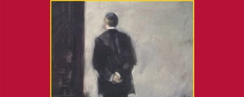 Rabbi Small by Harry Kemelman