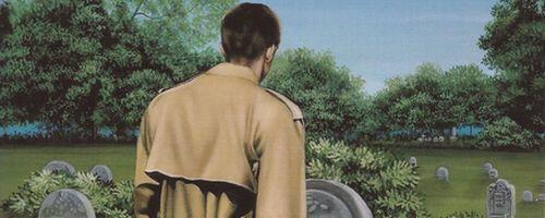 John Francis Cuddy by Jeremiah Healy
