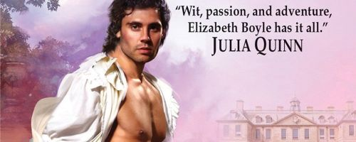 Rhymes With Love by Elizabeth Boyle