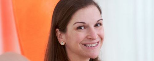 Sarah Dessen (Photo Credit: KPO)