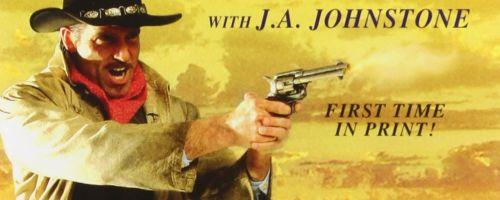 Sixkiller US Marshal by William JA Johnstone