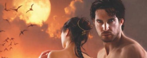 Love at Stake by Kerrelyn Sparks