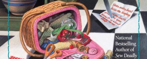Southern Sewing Circle Mysteries by Elizabeth Lynn Casey