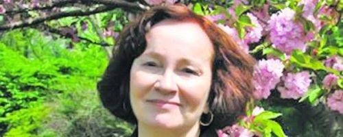 Mary Jo Putney
