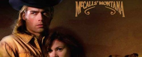 McCalls Montana by BJ Daniels