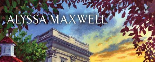 alyssa-maxwell