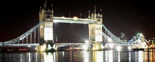 City of London by J Jackson Bentley