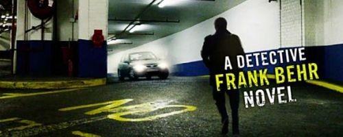 Frank Behr by David Levien