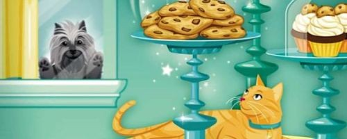 Magical Bakery Mysteries by Bailey Cates