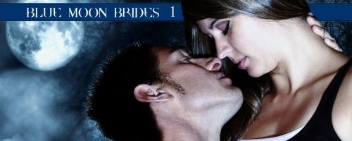 Blue Moon Brides by Anne Marsh