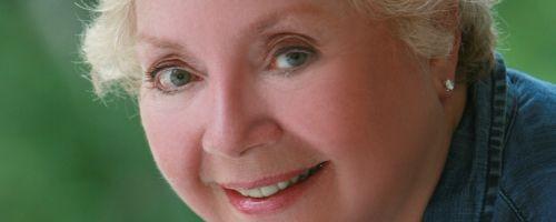 Gail Oust