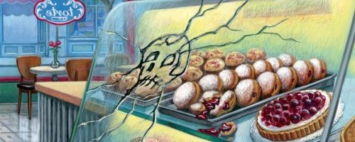 Bakeshop Mysteries by Ellie Alexander