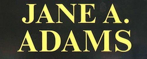 Jane A Adams