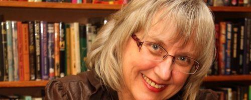 Julie E Czerneda (Photo Credit: Roger Czerneda)