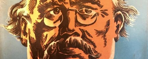 Dr Gideon Fell by John Dickson Carr