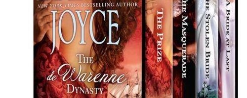 deWarenne Dynasty by Brenda Joyce