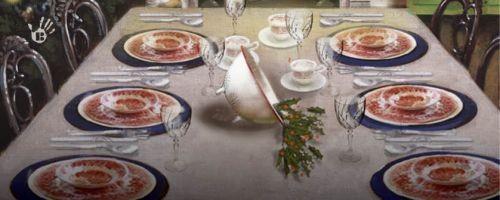 Vintage Kitchen Mystery by Victoria Hamilton