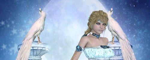 Fairy Tales by Viola Grace