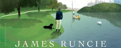 Grantchester Mysteries by James Runcie