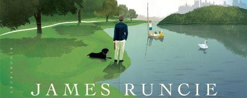 Grantchester Mysteries by James Runcie