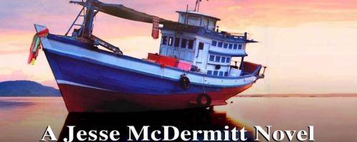 Jesse McDermitt by Wayne Stinnett