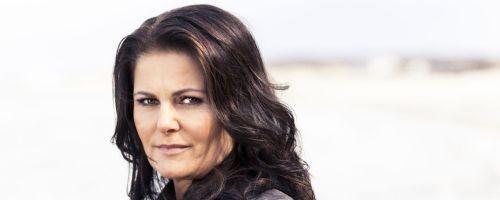 Sara Blaedel (Photo Credit: Steen Brogaard, 2012)