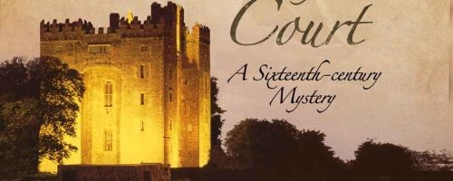 Burren Mysteries by Cora Harrison