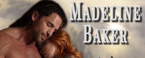 Madeline Baker