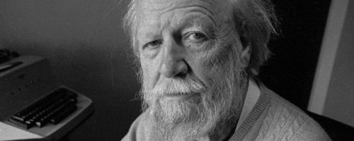 "the novels of william golding William golding's lord of the flies, first published in 1954,  in 1983, golding was awarded the nobel prize in literature for ""his novels which,."