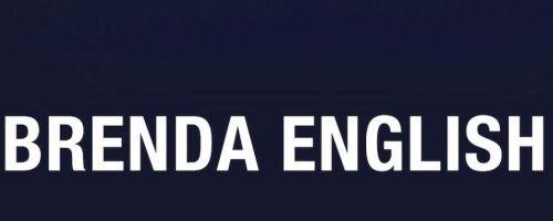 Brenda English