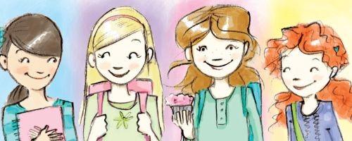 Cupcakes Diaries by Coco Simon