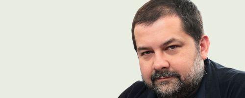 Sergei Lukyanenko